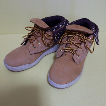 ティンバーランド 靴