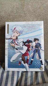 半妖の夜叉姫 DVDBOX 1