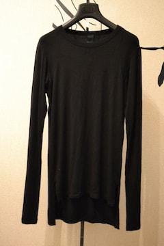garethpughガレスピュー レイヤードカットソー ロンtシャツ