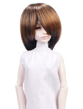 Wigs2dolls*WD-4011*SDスーパードルフィーショートウィッグ
