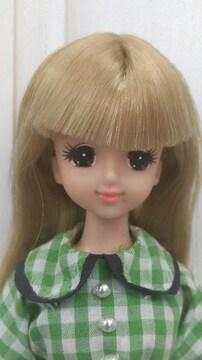 ○ジェニー人形○