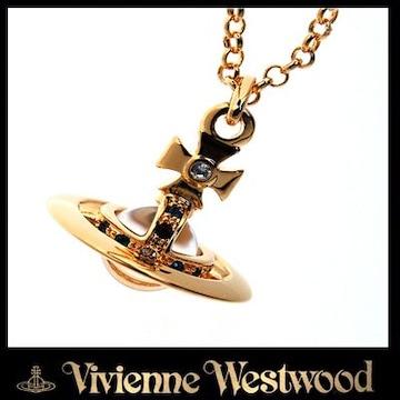 Vivienne Westwood ヴィヴィアン ペンダントネックレスA17