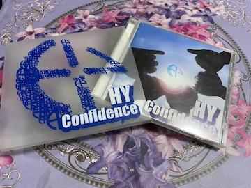 HY〜Confidence〜 CD 全12曲…
