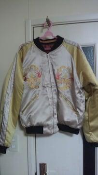 東洋M品スカジャン