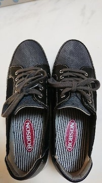 BOBSON 靴 レディース 23センチ