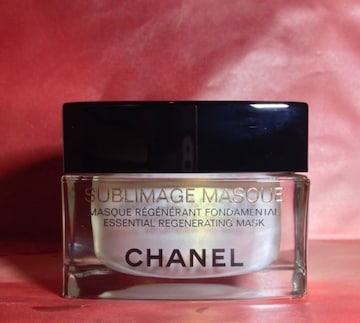 新製品シャネル高級サブリマージュ/エモリエントクリームマスク