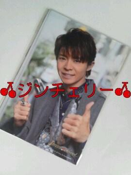 King & Prince 岸優太 オリジナルフォトセット 5枚組 新品未開封 オフショット