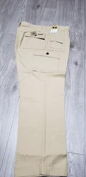 送料込★寅壱【4441サンドベージュ】プッシュパンツ.100cm