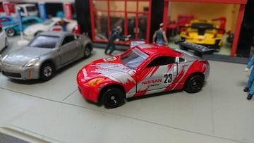 [ジャンク・絶版・トミカ]No.050 日産 フェアレディZ レース仕様車