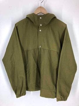 YAECA ERGONOMIC(ヤエカエルゴノミック)60/40 CLOTH HOOD SHIRTS クロスフードシ