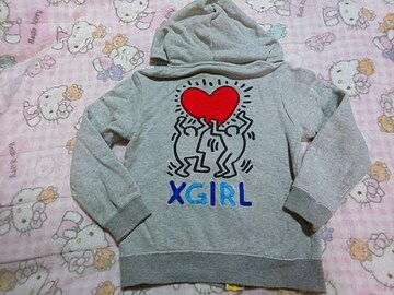 XGIRL★120