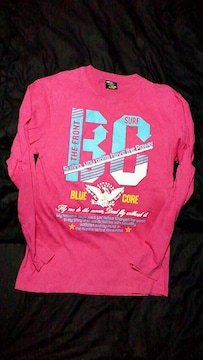BLUE CORE☆surfing PINK