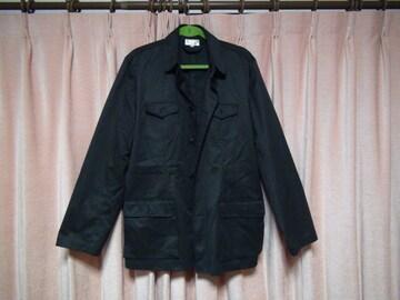金龍のジャンパー(XL) 黒!。