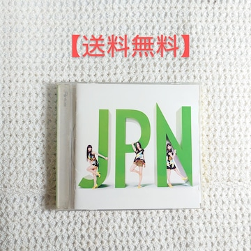 Perfume JPN #EYCD #EY5528