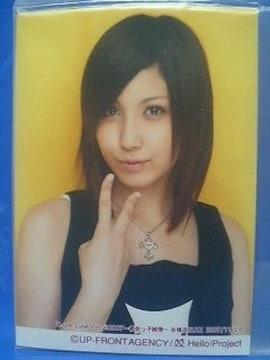 都会っ子純情リリースイベント 日替写真L判1枚 11.24/梅田えりか