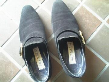 ◆ヌメ革◆ レディース 靴