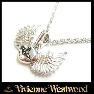 Vivienne Westwood ヴィヴィアン ペンダントネックレスA47