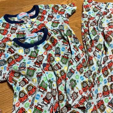 トーマス★パジャマ★長袖★半袖★セット サイズ110