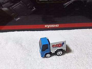 ちびっこ GB アドバンス特注 配送トラック '02