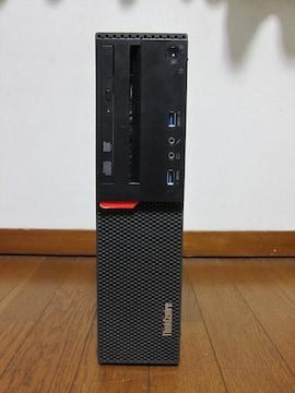 Lenovo ThinkCentre M700 Core i5-6400/4GB/500GB/Windows10�A
