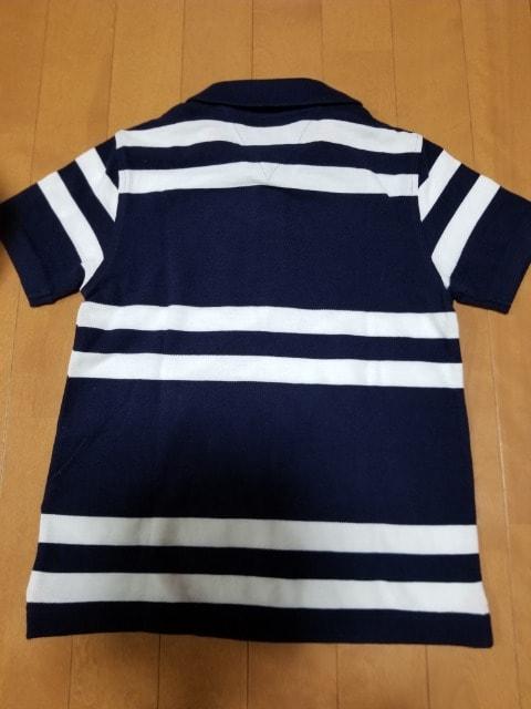 ◆TOMMY HILFIGER◆キッズポロシャツ◆ < ブランドの