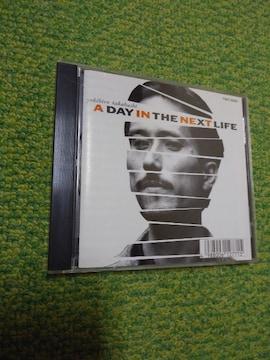 ☆高橋幸宏☆A DAY IN THE NEXT LIFE★CD♪