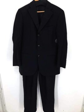 J.PRESS(ジェイプレス)ウール3Bテーラードジャケット スラックスパンツ 長袖ロングスリーブスー