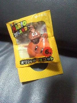 むぎ茶スーパーマリオ3Dランドしっぽクリボー麦茶