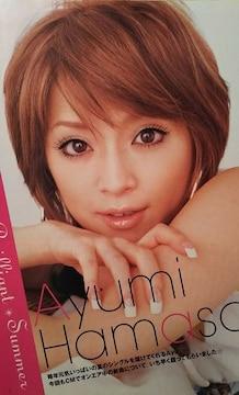 浜崎あゆみ・深田恭子…【月刊ザ・テレビジョン】2004年8月号