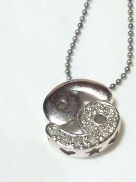 本物 ダイヤモンド 10石(0.15カラット) 高級 ネックレス SV