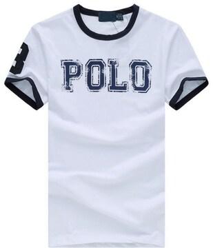 正規■POLO ポロ ラルフローレン メンズ ポロシャツ L
