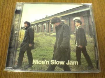 Skoop On Somebody CD Nice'n Slow Jam
