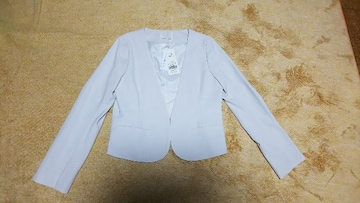 ビーラディエンス 新品 タグ付 made in japan 日本製 ジャケット