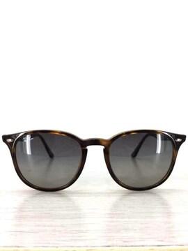 Ray-Ban(レイバン)イタリア製 べっ こうサングラスサングラス