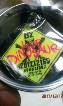 B'z LIVE-GYM2017-2018 LIVE DINOSAUR会場限定チャーム12/16