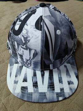 NAVIIV(^^)キャップ