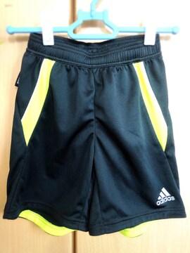 サッカー/フットサル/adidas/ハーフパンツ/送料込