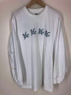 Kirime(キリメ)Draco L/S TeeクルーネックTシャツ
