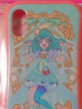 キュアミルキー スター☆トゥインクル プリキュア iPhone X/Xs