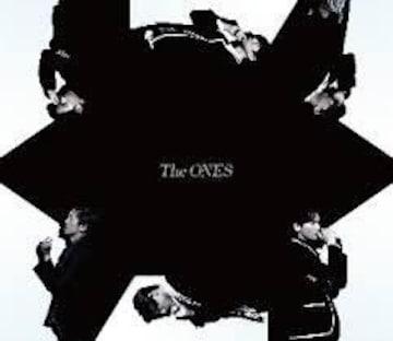 即決 V6 The ONES 初回生産限定盤B (CD+DVD) 新品未開封