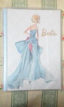新品バービー2019年 スケジュール手帳定価\1512ブルー