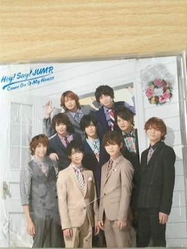 Hey!Say!JUMP  CD