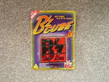 B'z「ルービックキューブ」F19