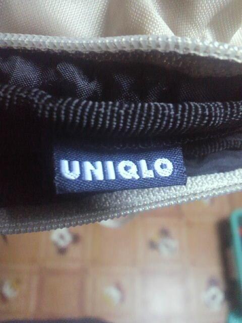 ユニクロバック激安UNIQLO < ブランドの