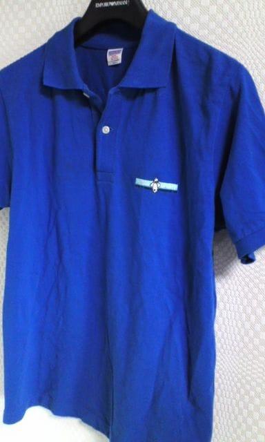 ポイドッククラブハワイ半袖ポロシャツ < 男性ファッションの