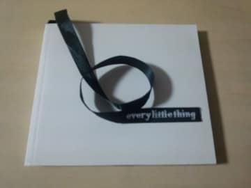 Every Little Thing CD「Crispy Park」ELT DVD付初回盤●