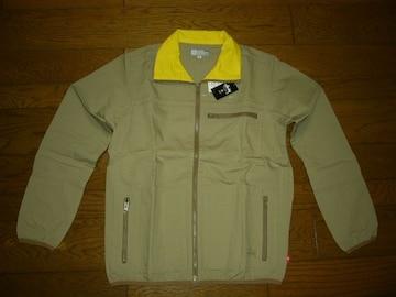 新品STUSSYステューシージップシャツジャケットS定価半額以下