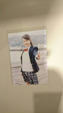 AKB48 51stシングル ジャーバージャ2/4会場予約生写真 岡部隣