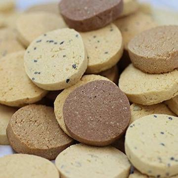 ベイク・ド・ナチュレ 豆乳おからクッキー [ 5種類 詰め合わせ /