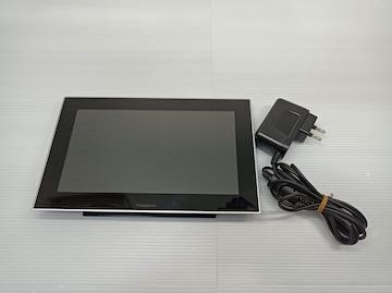 美品 Panasonic デジタルフォトフレーム MW-15